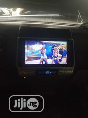Toyota Pardo Android DVD 2018 Model | Vehicle Parts & Accessories for sale in Lagos State, Mushin