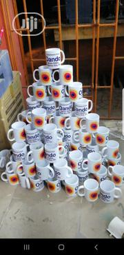 Quality Mug Cup Customized | Manufacturing Services for sale in Lagos State, Mushin