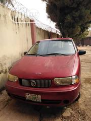 Mercury Villager 2002 Red | Cars for sale in Oyo State, Ibadan