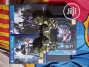 Playstation 4 Slim 500gb | Video Game Consoles for sale in Edo State, Ikpoba-Okha