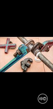 Call Us For Your Domestic And Industrial Plumbing Words | Building & Trades Services for sale in Lagos State, Lagos Mainland
