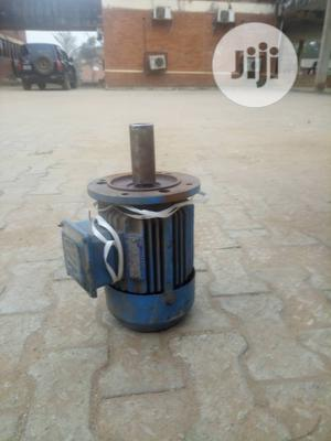 Electric Motor 3phase 1.5hp