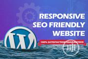 Create Your Attractive And Responsive SEO Friendly Website | Computer & IT Services for sale in Lagos State, Ikeja