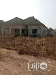 3 Bedroom Bungalow, Parlour and Study Room for Sale at New Land Estate | Houses & Apartments For Sale for sale in Abuja (FCT) State, Karmo