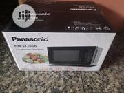 Panasonic Microwave Oven   Kitchen Appliances for sale in Lagos State, Oshodi-Isolo