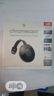 Google Chromecast Device | Accessories & Supplies for Electronics for sale in Abuja (FCT) State, Wuse 2