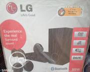 LG Home Theater 358 | TV & DVD Equipment for sale in Abuja (FCT) State, Nyanya