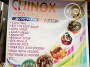 Chinox Rendevous Catering And Drinks Services. | Party, Catering & Event Services for sale in Lagos State, Isolo