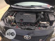 Toyota Corolla 2010 Black | Cars for sale in Abuja (FCT) State, Maitama