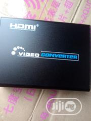 Scart To HDMI | Computer Accessories  for sale in Lagos State, Ikeja