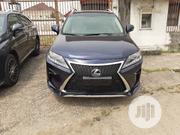 Lexus RX 2011 Blue | Cars for sale in Lagos State, Amuwo-Odofin