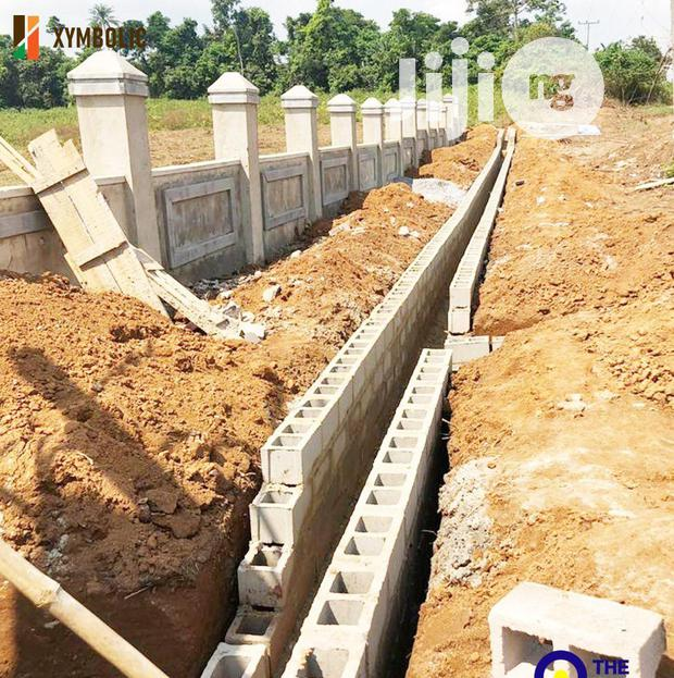Archive: Cheap Land for Sale at the Enclave Epe