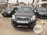 Toyota Land Cruiser Prado 2008 Black | Cars for sale in Lagos State, Amuwo-Odofin