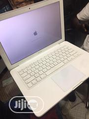 Laptop Apple MacBook 4GB Intel Core 2 Duo HDD 250GB | Laptops & Computers for sale in Lagos State, Ikeja