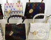 Female Leather Classy Bags | Bags for sale in Lagos State, Orile