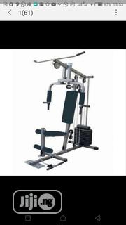 3 Station Multi Gym Equipment | Sports Equipment for sale in Lagos State, Surulere