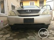 Lexus RX 2006 Gray | Cars for sale in Lagos State, Magodo