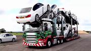Inland Transportation In USA To Naija Port | Logistics Services for sale in Oyo State, Ibadan