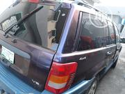 Jeep Cherokee 2005 Purple | Cars for sale in Lagos State, Lagos Island