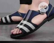 Burberry Sandals For Men | Shoes for sale in Lagos State, Orile