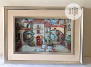 Wintercity Picture Plaque | Home Accessories for sale in Abuja (FCT) State, Utako