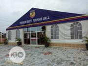 Events Centre ;Lease For Weddings, Church (1 Year Lease Avail) Parties | Event Centers and Venues for sale in Lagos State, Ajah
