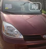 Toyota Sienna 2005 Red | Cars for sale in Lagos State, Maryland