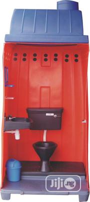 Mobile Toilet Sales And Rental Nation Wide | Building Materials for sale in Lagos State, Ojodu
