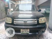 Toyota Sequoia 2004 Black | Cars for sale in Rivers State, Port-Harcourt
