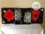 3pc Wall Art Set | Home Accessories for sale in Abuja (FCT) State, Utako