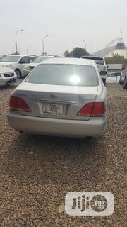 Toyota Crown 2008 Silver | Cars for sale in Abuja (FCT) State, Kubwa