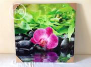 Flowered Wall Plaque | Home Accessories for sale in Abuja (FCT) State, Utako