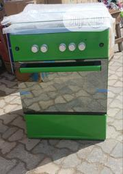 Maxi 4 Bourner Gas Cooker. 3 Gas, 1 ELECTRIC AND OVEN | Restaurant & Catering Equipment for sale in Lagos State, Lekki Phase 1