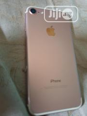 Apple iPhone 7 32 GB Gold | Mobile Phones for sale in Delta State, Oshimili South