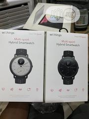 Withings Hybrid Smartwatch | Smart Watches & Trackers for sale in Lagos State, Ikeja