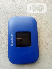 Spectranet Modem 4g Lite | Networking Products for sale in Oyo State, Ibadan