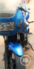 Kawasaki KLX 140 2006 Blue | Motorcycles & Scooters for sale in Ikotun/Igando, Lagos State, Nigeria
