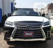 Lexus LX 570 2017 Black | Cars for sale in Lagos State, Lekki Phase 2