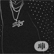 Starboy Stainless Steel Chain and Pendant | Jewelry for sale in Lagos State, Surulere