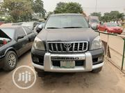 Toyota Land Cruiser Prado 2005 VX Black | Cars for sale in Lagos State, Amuwo-Odofin