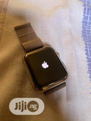Apple Watch Series3 . 42MM   Smart Watches & Trackers for sale in Abuja (FCT) State, Utako