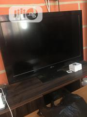 LG 32 Inches LCD | TV & DVD Equipment for sale in Lagos State, Ikorodu