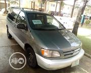 Toyota Sienna 1998 Gray | Cars for sale in Abuja (FCT) State, Apo District