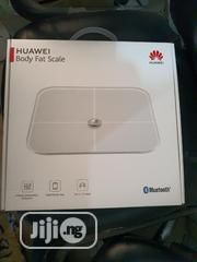 Huawei Body Fat Scale | Networking Products for sale in Lagos State, Ikeja