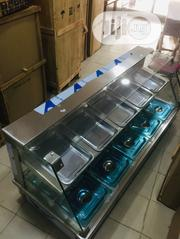 Food Display Warmer | Restaurant & Catering Equipment for sale in Lagos State, Victoria Island