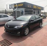 Toyota Camry 2014 Black   Cars for sale in Lagos State, Lekki Phase 1
