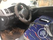 Toyota Harrier 2006 White | Buses & Microbuses for sale in Lagos State, Surulere