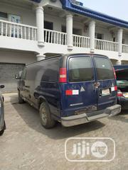 Chevrolet 2500 Express | Buses & Microbuses for sale in Lagos State, Ajah