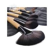 24 Pieces Professional Makeup Brush | Makeup for sale in Abuja (FCT) State, Asokoro