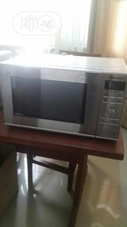 Panasonic Microwave NN-GD37HS   Kitchen Appliances for sale in Oyo State, Ibadan